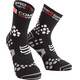 Compressport Racing Winter Trail V2.1 - Calcetines - negro